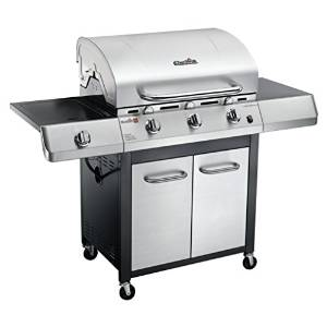 Char-Broil Performance TRU Infrared 480 3-Burner Gas Grill