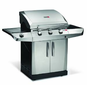 Char-Broil TRU Infrared 3-Burner Gas Grill