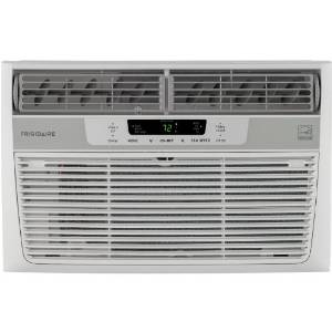 Frigidaire FFRE0833Q1 8,000 BTU Energy Star 8,000 BTU Window Mounted Air Conditioner