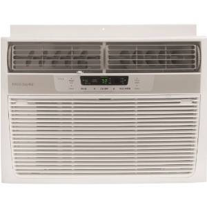Frigidaire FRA126CT1 12,000 Btu Window-Mounted Air Conditioner