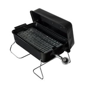 The Char-Broil Gas Grill