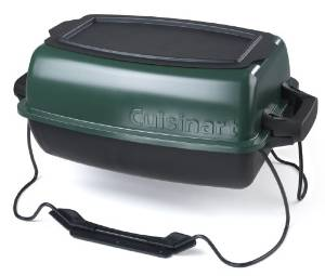 The Cuisinart CGG-080 Portable Gas Grill