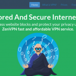 ZenVPN Review: Protect Your Online Identity