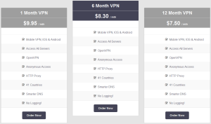 VPNSecure.me Review: For Secure Browsing and Unrestricted Access