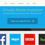 SaferVPN Review: Best Anonymous VPN Service Provider
