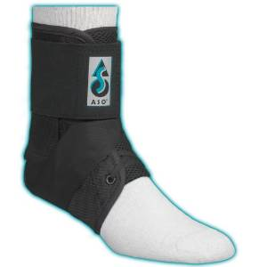 ASO Ankle Stabilizing Orthosis