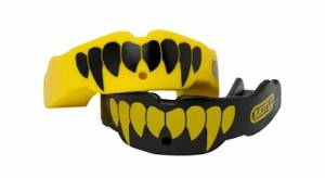 Battle Mouth Guard Fang-Edition