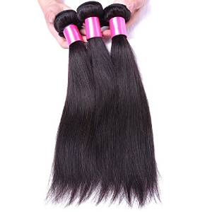 DFX Hair Brazilian Virgin Hair Extensions