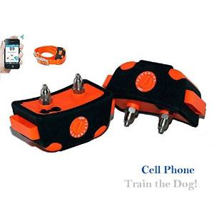 Esky 2-in-1 Waterproof Rechargeable Dog Training System