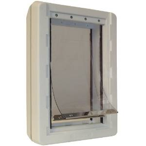 Ideal Ruff-Weather Pet Products Pet Door
