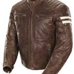 Top 10 Best Selling Leather Motorcycle Jacket Reviews 2017