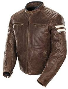 Top 10 Best Selling Leather Motorcycle Jacket Reviews 2015