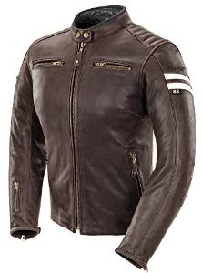 Joe Rocket Classic '92 Women's Leather Motorcycle