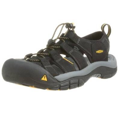 Keen Men's Newport H2 Walking Sandal