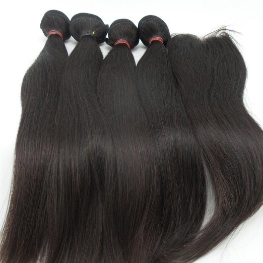 Lanova Beauty Malaysian Hair