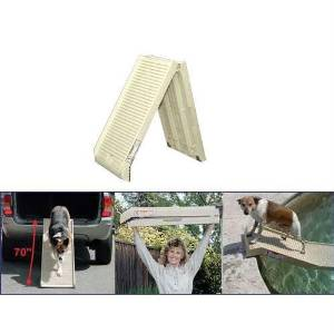 PetStep Folding Multi-Purpose Dog Ramp
