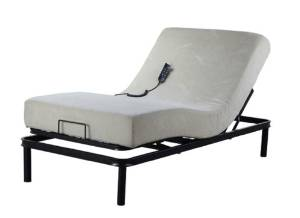 Primo International Fleet Adjustable Bed - Twin XL