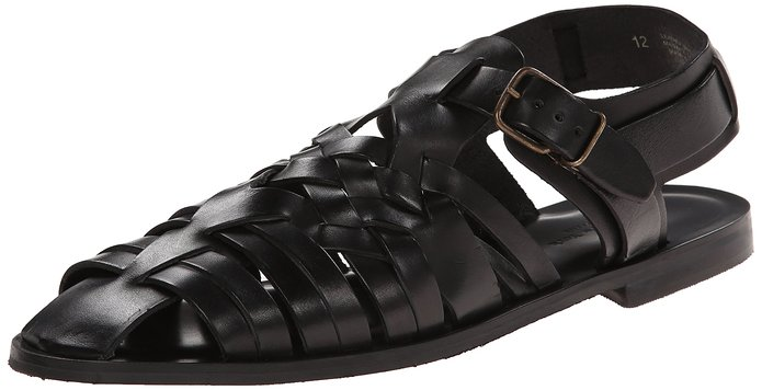 To Boot New York Men's Panama Fisherman Sandal