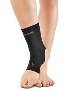 Tommie Copper Women's Recovery Thrive Ankle Sleeve