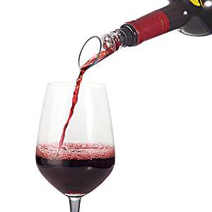 Wine Aerator Pourer Decanter Pouring Spout