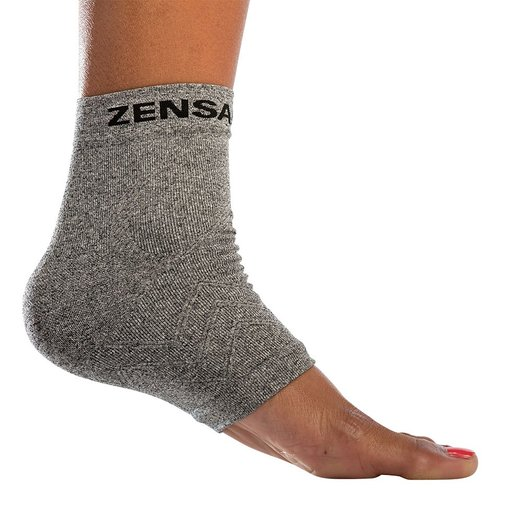 Zensah Ankle Support - Compression Ankle Sleeve