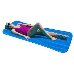 Aqua Cell Deluxe Cool Pool Float