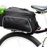 Top 10 Best Selling Bicycle Saddle Bags Reviews 2017