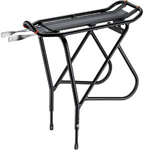 Ibera PakRak Touring Bicycle Carrier ++
