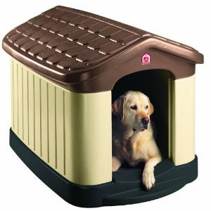 Pet Zone Step 2 Tuff-N-Rugged Dog House, Best House Dogs
