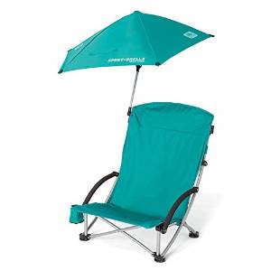 Portable Beach Umbrella Chair by Sport-Brella