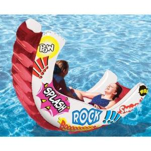 Rocker Fun Float