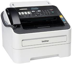 Brother FAX-2840 Laser Fax Machine