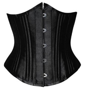 Camellias 26 Heavy Duty Corset for Weight Loss