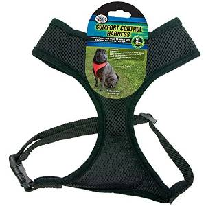 Comfort Control Four Paws Harness