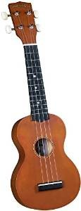 Diamond DU-150 Mahogany Brown Soprano Ukulele