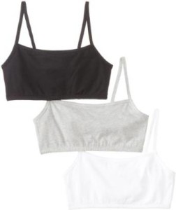 Fruit of the Loom Cotton Pullover Women's Sport Bra