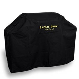 Garden Home Heavy Duty 54'' Grill Cover