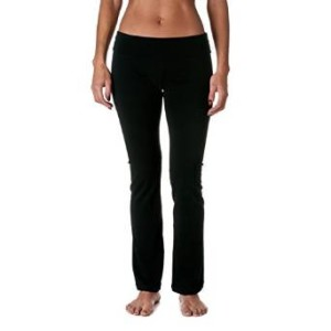 Hollywood Star Women's Slimming Fashion Yoga Pant