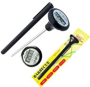 IRT Cooking Instant Read Digital Thermometer