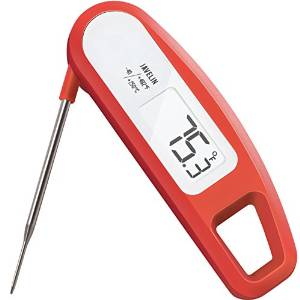 Lavatools Digital Food Meat Thermometer