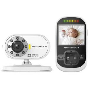 Motorola MBP26 Wireless Video Baby Monitor