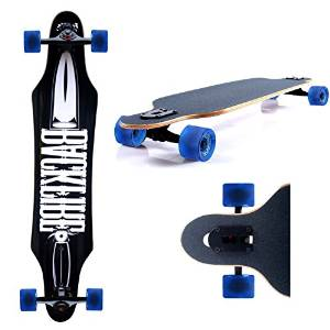 New Cruiser Blunt Longboard