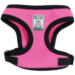 RC Pet Walking Cirque Soft Dog Harness