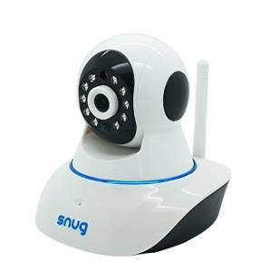 Snug Baby Monitor for Smart phones and Tablets