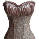 Top 10 Best Selling Corsets Reviews 2017