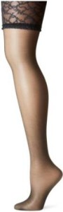 Berkshire Women's Silky 1361 Sheer Stockings