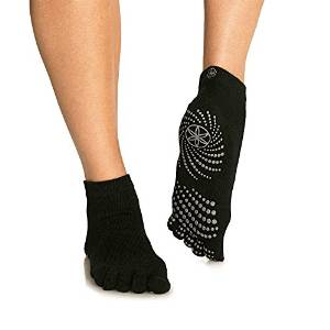 Gaiam Yoga Sock