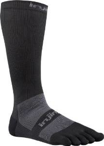 Injiji 2.0 Compression over the Calf Toe Sock