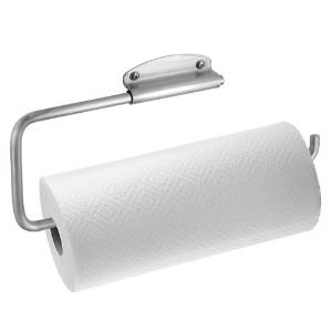 Swivel Wall Mount Paper Towel Holders by InterDesign