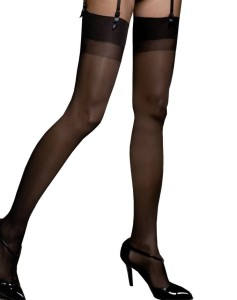 Transparenze Women's All Sheer Sara Stockings
